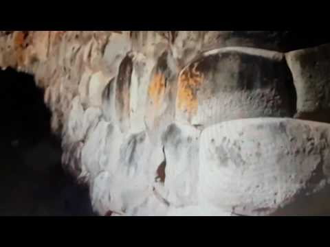 Polygonal Ancient Stone Found In Peru
