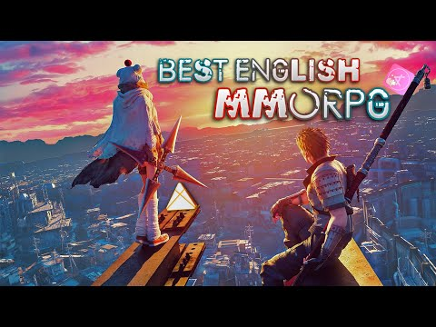 Download TOP 10 BEST NEW ENGLISH MMORPG GAMES 2021 FOR ANDROID & IOS