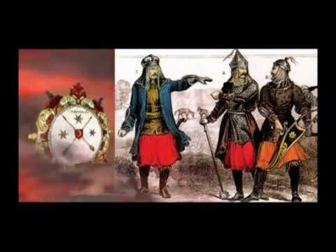 Film: Kabardian-Crimean Tatar War, 1708