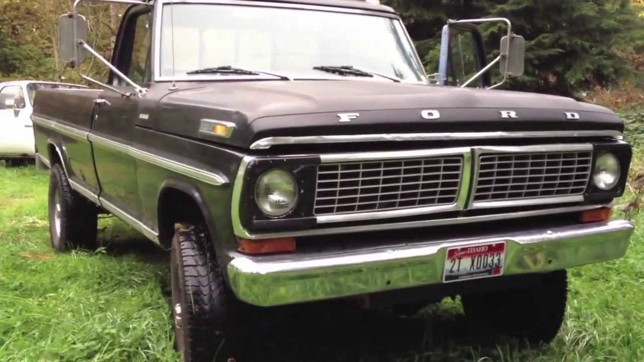 List Of Synonyms And Antonyms The Word 1970 F250 Highboy Ford F 250 4x4 Cars For Sale