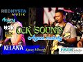 Cek sound NGK Audio KELANA 2 - Agues Mbooth | Suara juoss Redhysta live Sumberagung | 11 Maret 2018