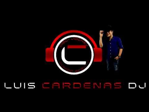 Los Cadetes De Linares Mix 1 Luis Cardenas Dj Sonido Efecto