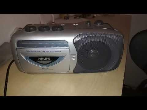 Radio Damascus Syria 783KHz, 1930km