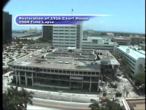 Federal Courthouse In West Palm Beach
