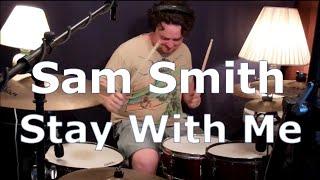 Sam Smith - Stay With Me ∣ Brett B. (Drum Remix)