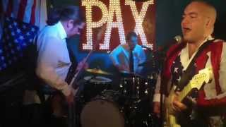 Pax America - That