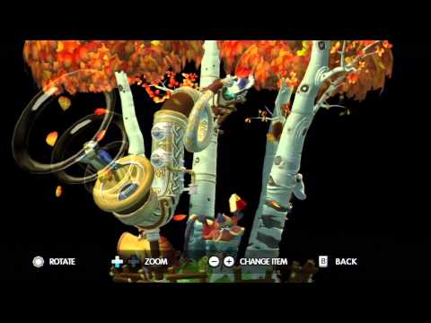 Donkey Kong Country Tropical Freeze Complete Extras
