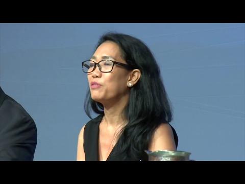 Responsible Business Fourm Singapore 2016: APRIL joins plenary panel