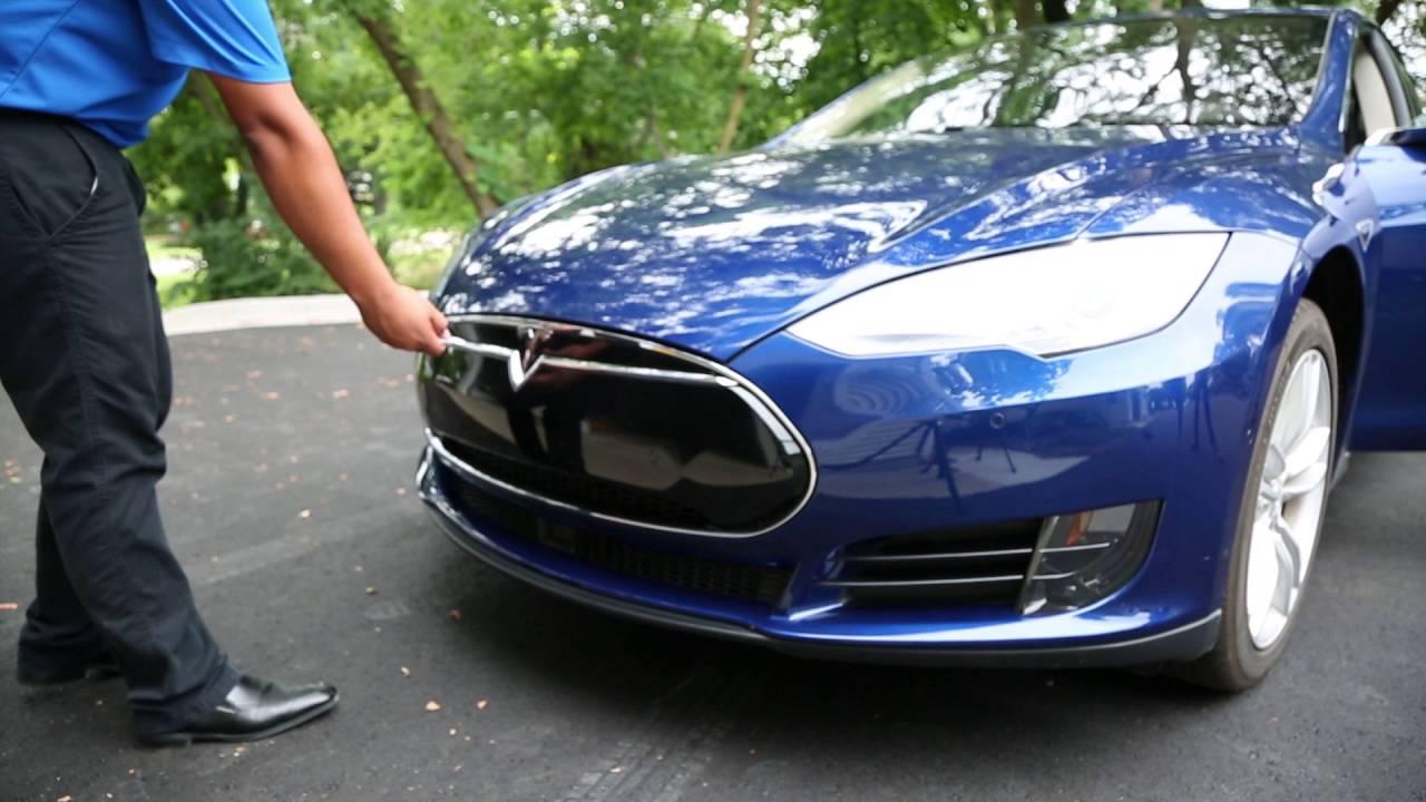 Tesla Genie And Overhead Door Homelink Training Youtube