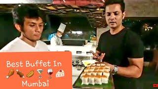 Best Buffet Mumbai / Global fusion versova Full Episode