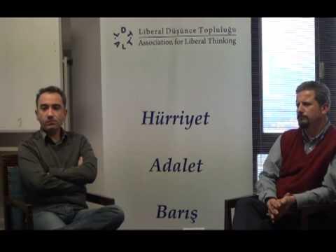 Mustafa Akyol   Resmi Tarih ve Türkiye