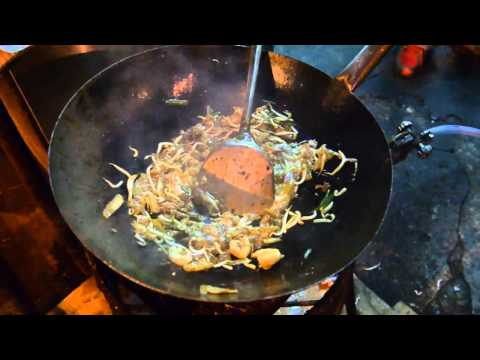 Best Char Koay Teow - Penang, Malaysia.