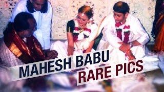 Mahesh babu rare unseen photos | tollywood celebrities