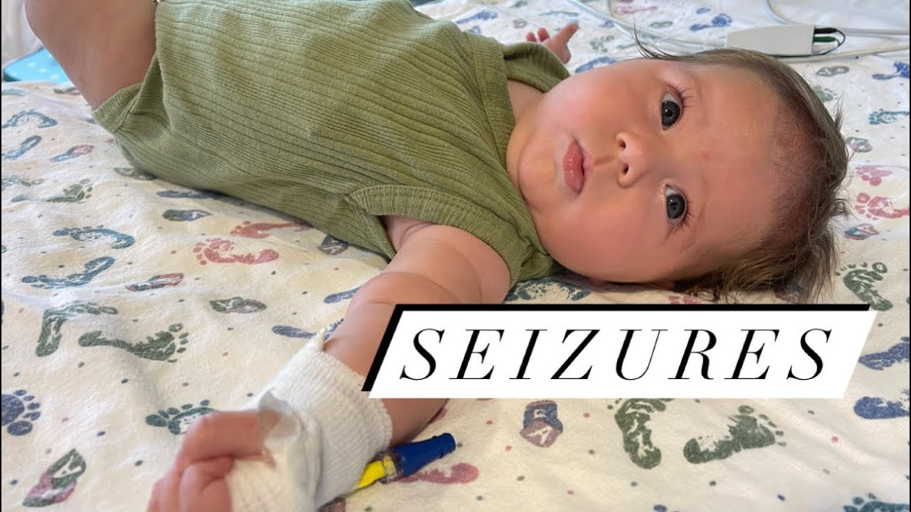RSV & Infantile Spasms, Moro Reflex, or Severe Reflux?