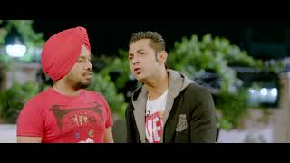 Funny Climax Scene (Part 05) | Carry On Jatta | Binnu | Gippy | Gurpreet | Jaswinder Bhalla