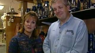 "Judy Brown ""only Ohio"" Lehman's Hardware Store Episode Part 1"