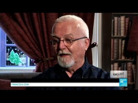 Literary giant Russell Banks on freedom of speech