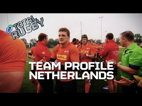Netherlands rise to Rugby fame | TEAM PROFILE