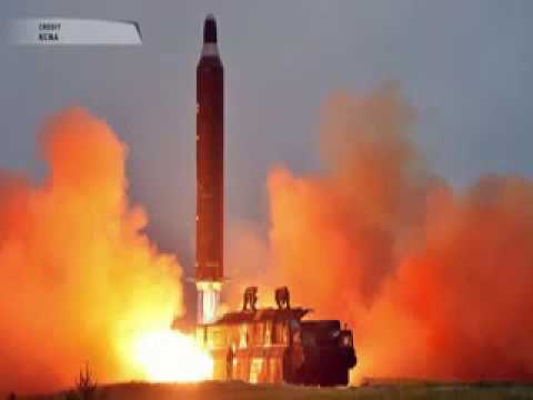 RUSSIA MOVES 60 ICBM's AS NORTH KOREA CRISIS LOOM