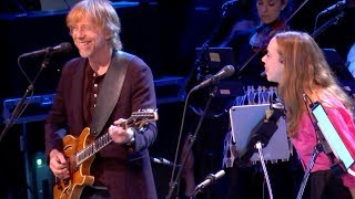 Cover images If I Could - Trey Anastasio | Live from Here with Chris Thile