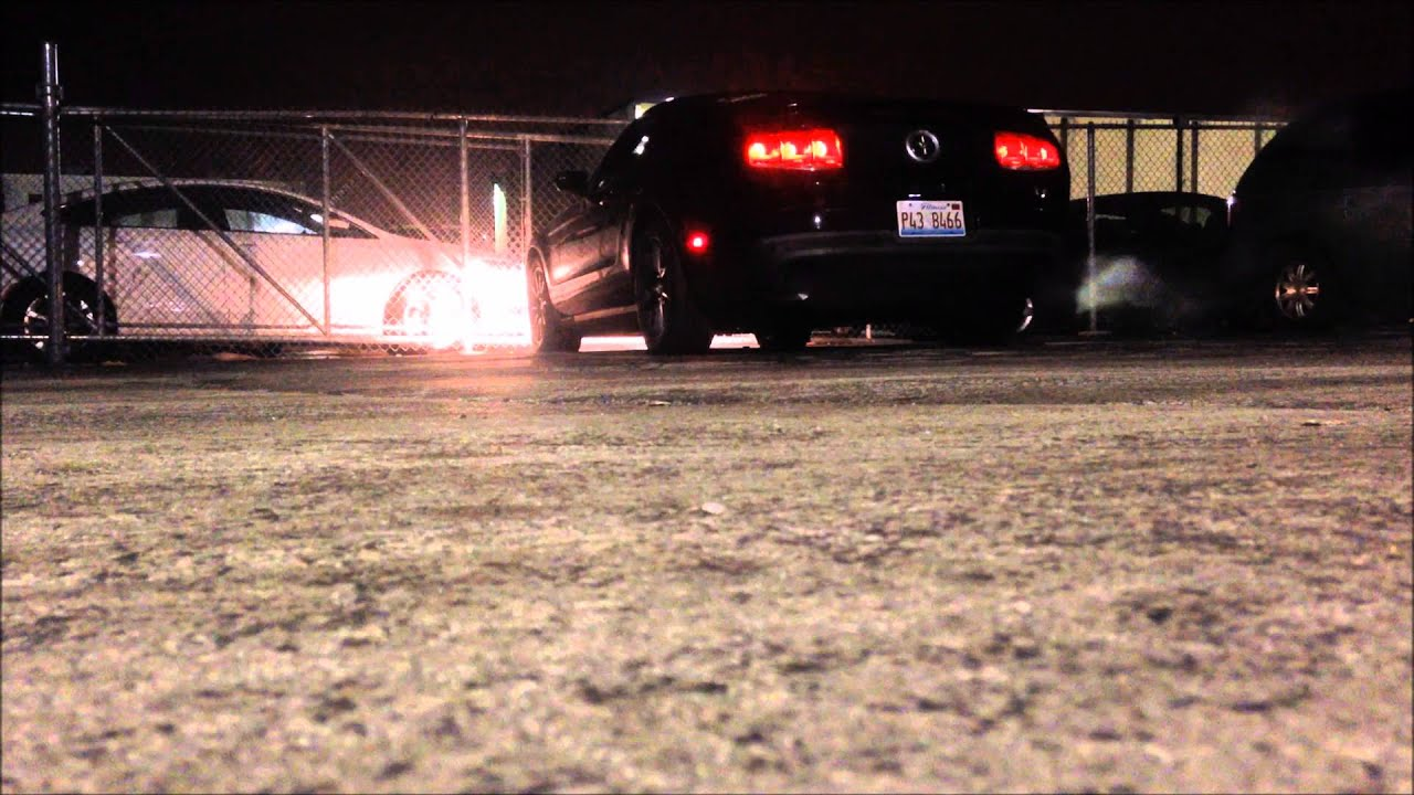 Ghost Cam Tune >> Mpt Ghost Cam Tune With Revs V6 Mustang 3 7 2012