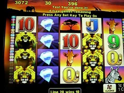 Brockton Casino Vote - Luciano Alesandro Slot