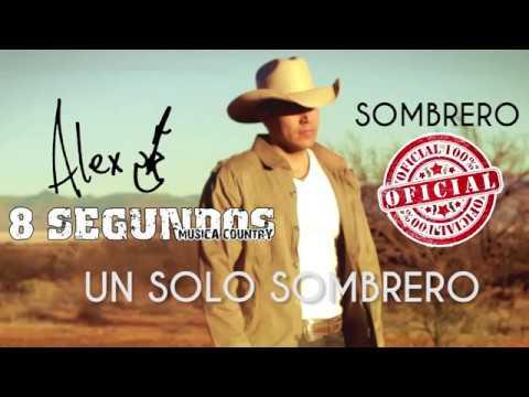 aeb3517fd754f Sombrero Oficial 8 SEGUNDOS - YouTube