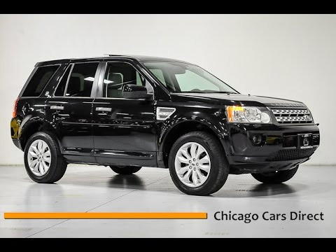 chicago cars direct reviews presents a 2012 land rover lr2 hse salfr2bn0ch310863 youtube. Black Bedroom Furniture Sets. Home Design Ideas
