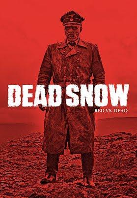 Dead Snow - Red vs. Dead
