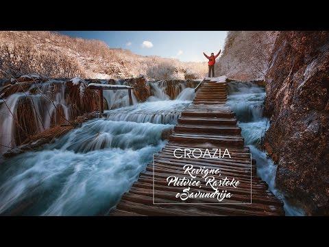 Croatia - Landscape photo tour