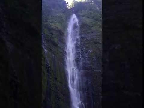 Waimoko Falls Maui