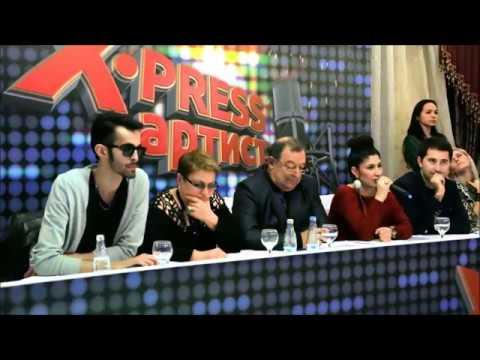 Николай Пиленкевич 2-Й ОТЧЕТНЫЙ КОНЦЕРТ X-PRESS АРТИСТ (OFFICIAL CANAL)·