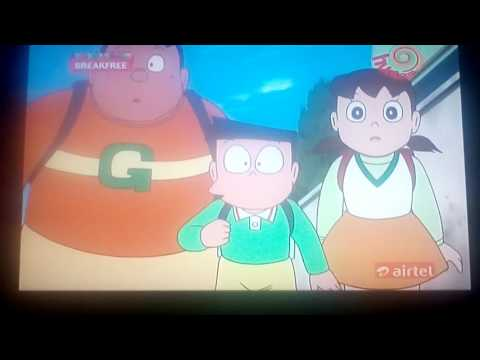 Doraemon From the missionary episode in tamil thumbnail