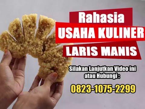 Bisnis Franchise Fried Chicken MURAH, 0823 1075 2299 Telkomsel