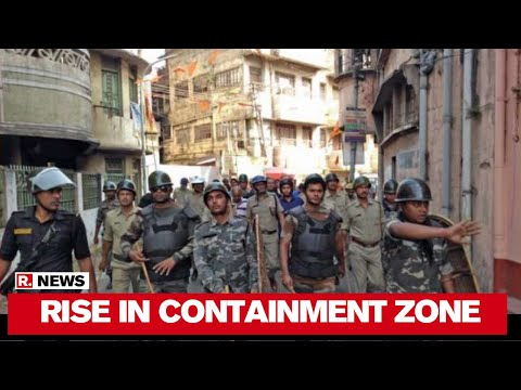 Delhi Containment Zones Rise To 97 | Republic TV Report | Coronavirus