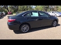 2017 TOYOTA CAMRY Northern California, Redding, Sacramento, Red Bluff, Chico, CA HU404497