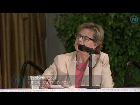 IOPL Hometown Debate:  NC Treasurer (Presented by IOPL)