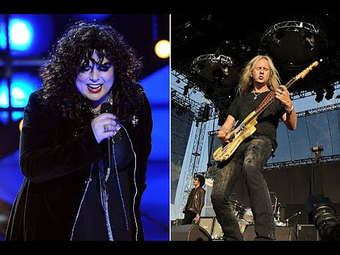 Heart's Ann Wilson on the Rise of Grunge: Exclusive Interview