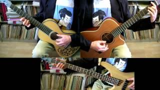 Reasons to Believe - Tim Hardin (guitar trio)