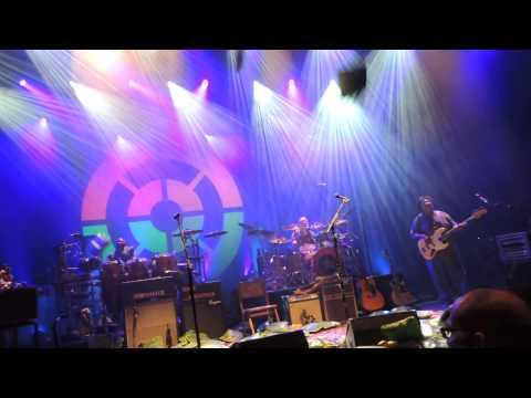 Ben Harper MAGIC ACAPELA Where could I go and public answer...! live lyon fourviere 2015
