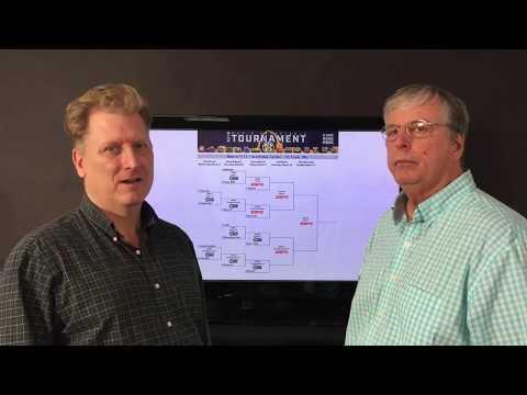 HoopsCast: SEC Tournament Preview
