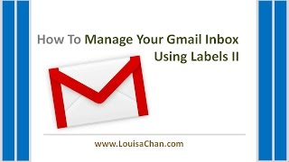 Managing eMails That You Are Copied On: Archive or File In Dedicated Folder