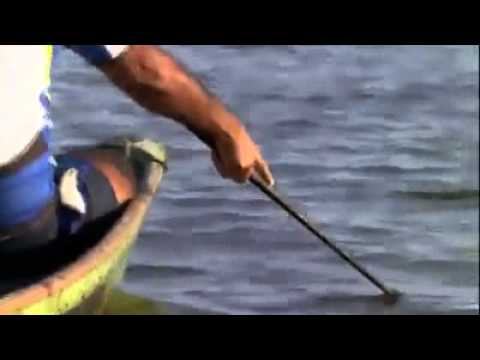 A Pesca em Cametá