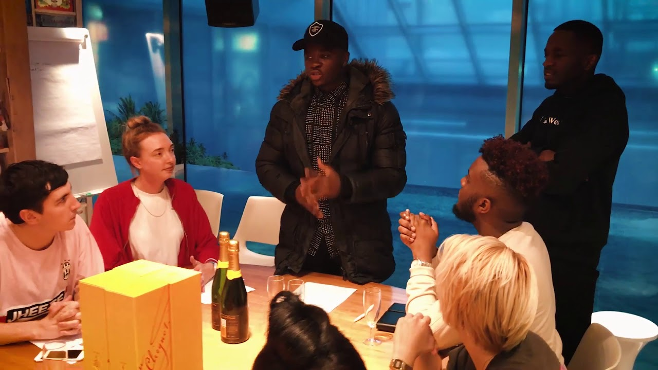 Big Shaq Rejects A Label Deal For 'Mans Not Hot' 😂 | #SWIL