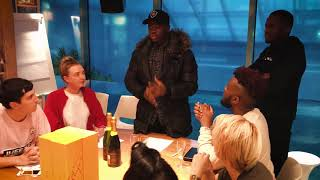 Big Shaq Rejects A Label Deal For