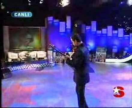 Ahmet Koc & Orhan Gencebay - Kaderimin Oyunu