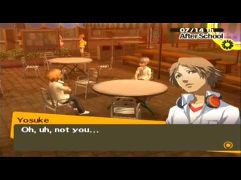 Link yosuke social Social Link/Yosuke