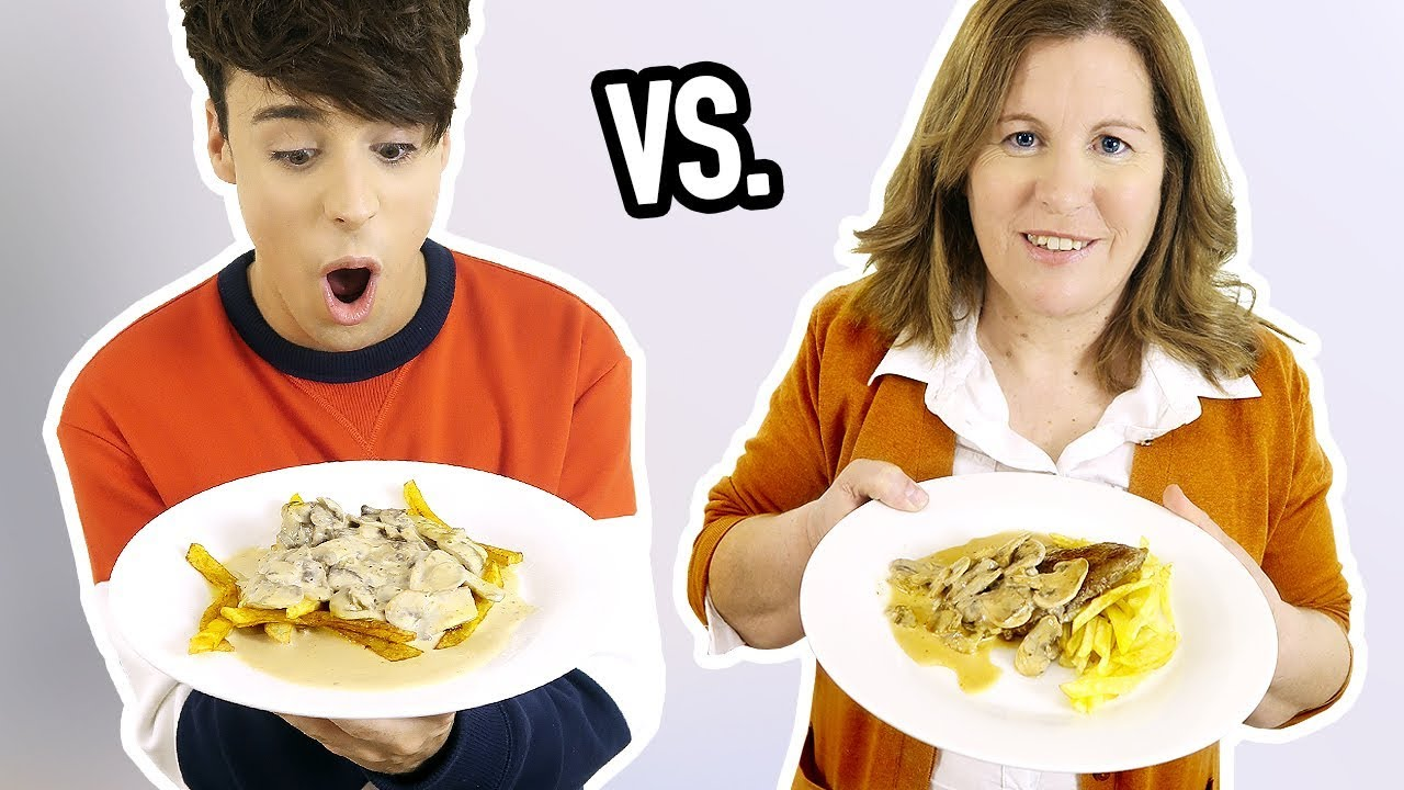 i-cooked-dinner-vs-my-mother-lmao