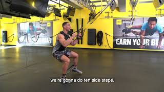 TRX Moves of the Week   Ep. 105