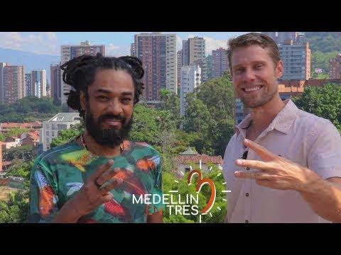 SELINA MEDELLIN: INCREÍBLE HOSTAL ECO-RESPONSABLE LE DEVUELVE A LA COMUNIDAD - MEDELLIN EN 3